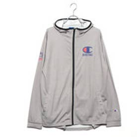 バスケットボール 長袖Tシャツ PRACTICE HOODIE C3-PB150