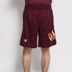 バスケットボール ハーフパンツ PRACTICE PANTS C3-QB515