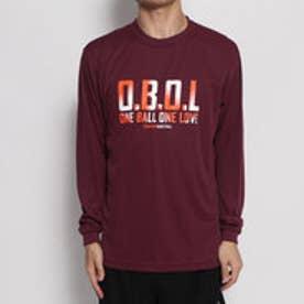 バスケットボール 長袖Tシャツ PRACTICE LONG TEE C3-QB415