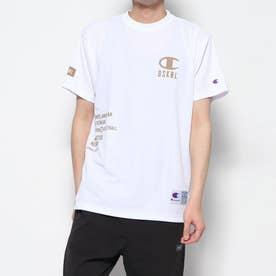 バスケットボール 半袖Tシャツ DRYSAVER T-SHIRTS C3-RB342
