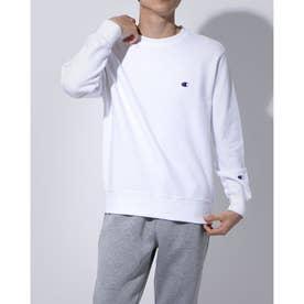 長袖Tシャツ(ホワイト)