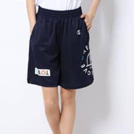 レディース バスケットボール ハーフパンツ WOMEN'S PRACTICE PANTS CW-QB513