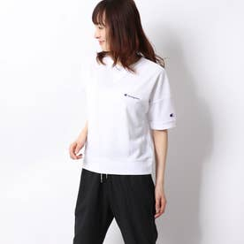 レディース 半袖Tシャツ SHORT SLEEVE SWEATSHIRT CWSRS001