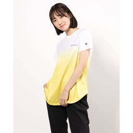 レディース 半袖機能Tシャツ S/S T-SHIRT CW-TS313 (ホワイト)