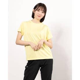 レディース 半袖機能Tシャツ S/S T-SHIRT CW-TS310 (イエロー)