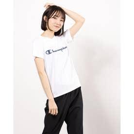 レディース 半袖機能Tシャツ S/S T-SHIRT CW-TS311 (ホワイト)