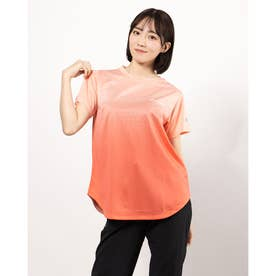 レディース 半袖機能Tシャツ S/S T-SHIRT CW-TS313 (ピンク)