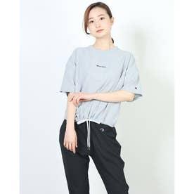 レディース 半袖Tシャツ S/S T-SHIRT CW-TS325 (グレー)
