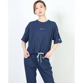 レディース 半袖Tシャツ S/S T-SHIRT CW-TS325 (ネイビー)