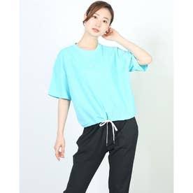 レディース 半袖Tシャツ S/S T-SHIRT CW-TS325 (ブルー)