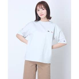 CHAMPION/Tシャツ CW-T322 (グレー)