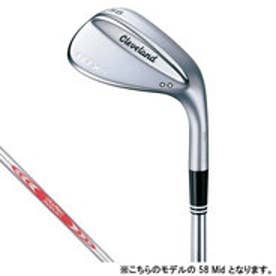 クリーブランドゴルフ ローテックス4 ウエッジ ウェッジ N.S.PRO MODUS TOUR 120 【返品不可商品】