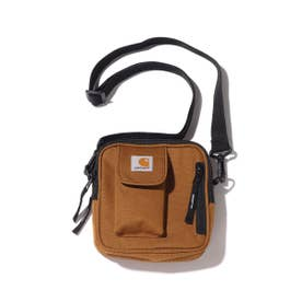 ESSENTIALS BAG, SMALL (STYLE : 3 MINIMUM) (BROWN)