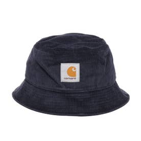 CORD BUCKET HAT (STYLE : 3 MINIMUM) (NAVY)