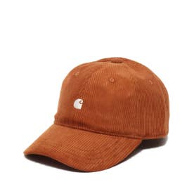 HARLEM CAP (STYLE : 3 MINIMUM) (BROWN)