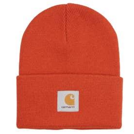 Carhartt/ビーニー ニット帽 I020222 (オレンジ)
