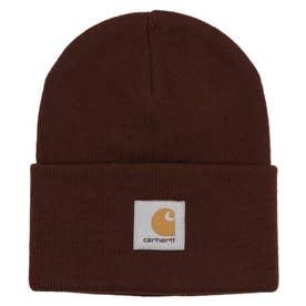 Carhartt/ビーニー ニット帽 I020222 (ベージュ)