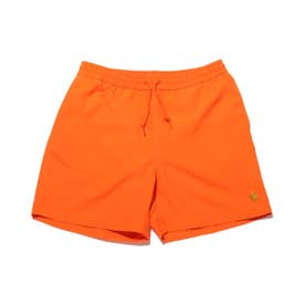 CARHARTT CHASE SWIM TRUNK (ORANGE)【返品不可商品】