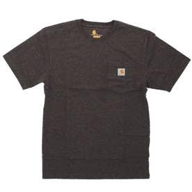 carhartt Workwear Pocket Short Sleeve Tshirt (CRH.CbHeather)