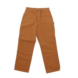 B11 Washed Duck Work Dungaree (BRN.Brown(L32))