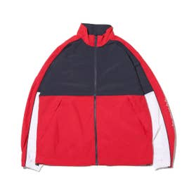 CARHARTT TERRACE JACKET (RED)