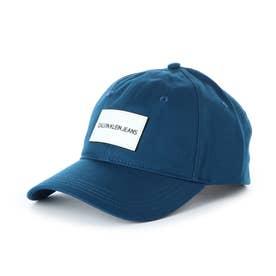 J INSTITUTIONAL CAP W LE PATCH (POSEIDON)