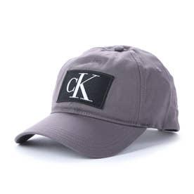 CKJ ESSENTIALS CAP (VOLCANIC GLASS)