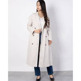 Drop Coat (BEIGE)