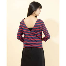 CROISE (NAVY/RED)