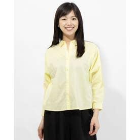 ベーシックワークシャツ (YELLOW)