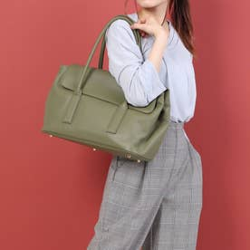 Eva (Shoulder Bag Soft) (グリーン)