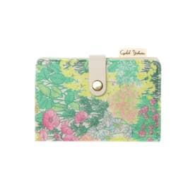フレッシュガーデン カードケース YE (0167-02)