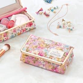 ハピネスデイジーミラーBOX ピンク PK (ピンク)