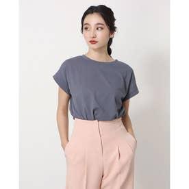 フレンチTシャツ (DARK BLUE)