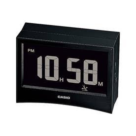 電波時計 置時計 / DQD-S01J-1JF (ブラック)