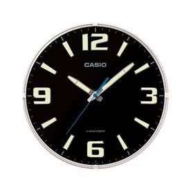 電波時計 壁掛け時計 / IQ-1009J-1JF (ブラック)