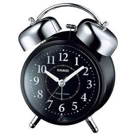 電波時計 置時計 / TQ-720J-1BJF (ブラック)