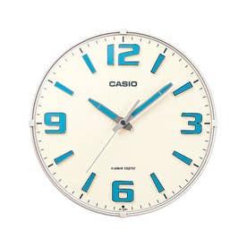 電波時計 壁掛け時計 / IQ-1009J-7JF (ホワイト)