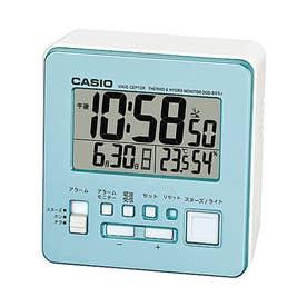 電波時計 置時計 / DQD-805J-2JF (ブルー)