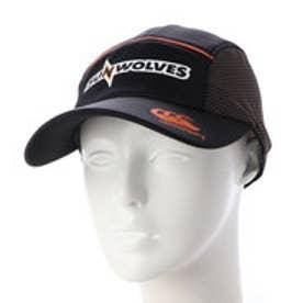 ラグビー キャップ SUNWOLVES SPORT CAP A09227SR