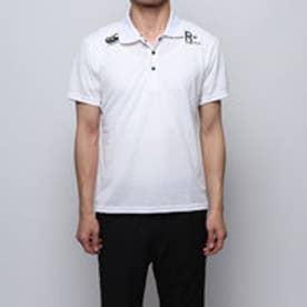 メンズ ラグビー 半袖シャツ S/S WORKOUT POLO RP39023