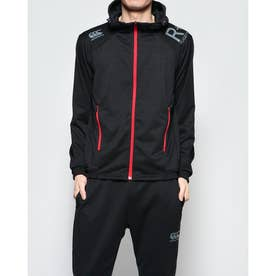 メンズ ラグビー TRAINING SWEAT JACKET RP40024