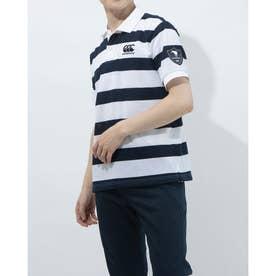 メンズ 半袖ポロシャツ S/S FLEXCOOL CONTROL POLO RA30082 (ホワイト)
