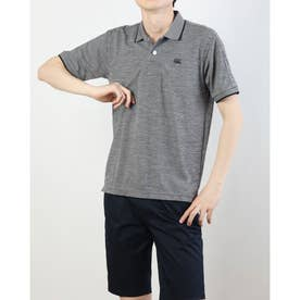 メンズ 半袖ポロシャツ S/S FLEXCOOL CONTROL POLO RA30080 (グレー)