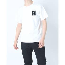 メンズ 半袖Tシャツ TSHIRT RA31212 (ホワイト)
