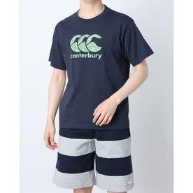 メンズ 半袖Tシャツ TSHIRT RA31216 (ネイビー)