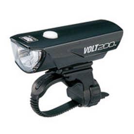 バイシクル ライト HL-EL151RC VOLT200 ブラック 087820