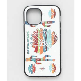 【チャイハネ】iPhone12/12pro スマホケース  Hybrid Tough Case その他12