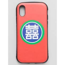 【チャイハネ】iPhoneX/XS兼用タフケース Hybrid Tough Case その他3