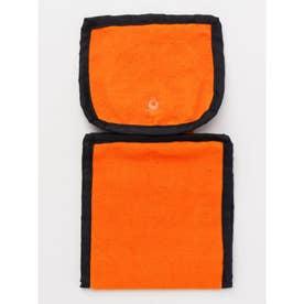 【チャイハネ】チャクラカラートイレットペーパーホルダー オレンジ
